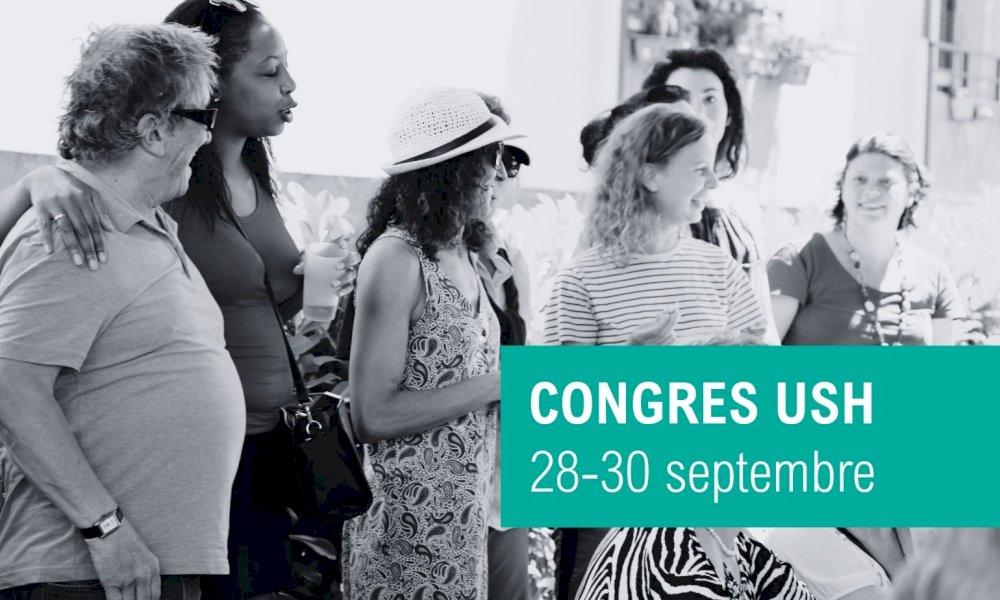 Réciprocité - Réciprocité - Rencontrons-nous au congrès HLM du 28 au 30 septembre