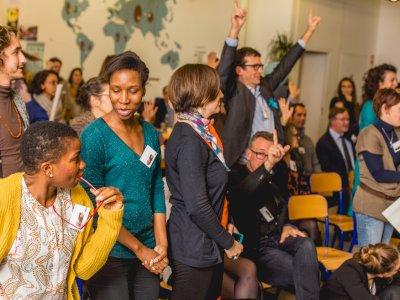 Réciprocité - Réciprocité - Récipro-Cité sur le chemin de l'Entreprise Solidaire d'Utilité Sociale (ESUS)