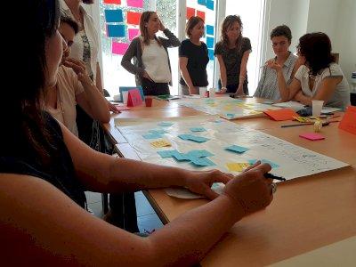 Réciprocité - Réciprocité - L'habitat participatif : domaine roi de la maîtrise d'usage