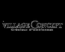 Réciprocité - Réciprocité - Village Concept