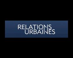Réciprocité - Réciprocité - Relations Urbaines