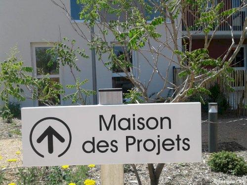 Réciprocité - media - La Maison des Projets.