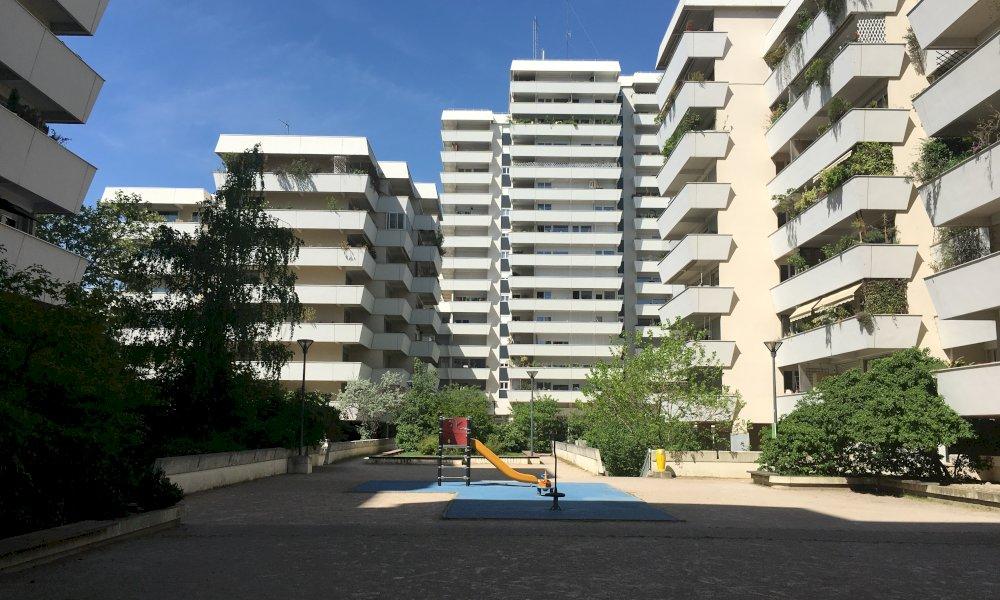 Réciprocité - Réciprocité - Etude d'usage et de programmation urbaine des Terrasses Lakanal-Rossel